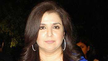 Farah Khan honoured at the 37th Cairo International Film Festival