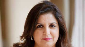 Farah Khan to come up with a movie on girl power