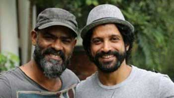 Farhan Akhtar Resumes Shooting For 'Rock On!! 2'