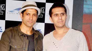 Farhan Akhtar & Ritesh Sidhwani Plan To Launch Web Series