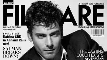 Fawad Khan steals the show with dapper look on Filmfare cover