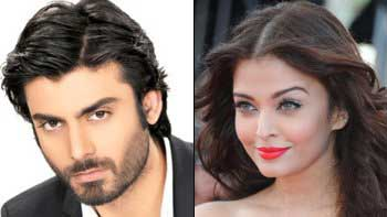Fawad Khan to star opposite Aishwarya Rai Bachchan in 'Ae Dil Hai Mushkil'
