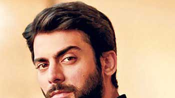 Fawad Khan wins title of 'The Most Beautiful Man'