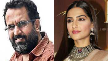 Film Maker Aanand L Rai Praises Sonam Kapoor For PRDP