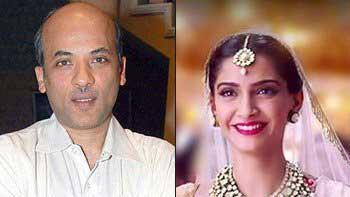 Film Maker Sooraj Barjatya Is All Praise For Sonam Kapoor
