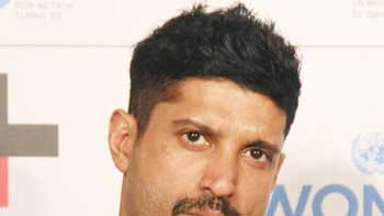 Find out why did Farhan decide to remake 'Don'