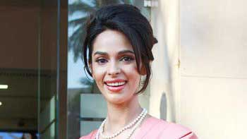 Find Out Why Mallika Sherawat Did Not Bag The Role In 'Dangal'