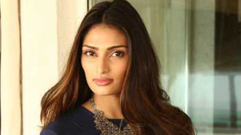 Find out with which 'Big Brand' did Athiya Shetty Sign her First Endorsement Deal