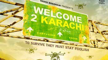 First Friday Box-office Collections: 'Welcome 2 Karachi'