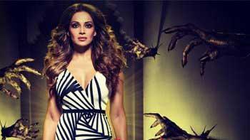 First Look of Bipasha Basu's television series 'Darr Sabko Lagta Hai'