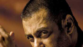First Look of Salman Khan starrer 'Sultan' unveiled!