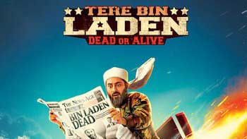 First Look of 'Tere Bin Laden Dead or Alive' out now