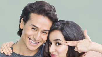 First Look of Tiger Shroff, Shraddha Kapoor starrer 'Baaghi: Rebel For Love' unleashed!