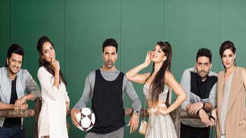 First Look Out: 'Housefull 3'