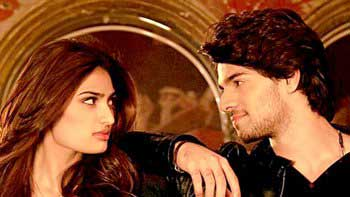 First Weekend Box Office Collection of 'Hero'