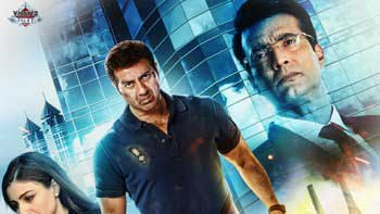 'Ghayal Once Again' opens up to a decent box-office collection