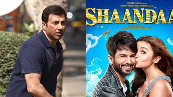 'Ghayal Once Again' trailer to unveil with 'Shaandaar'