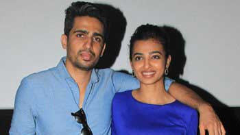 Gulshan Devaiah & Radhika Apte To Team-up Once Again For 'Hunterrr' Sequel