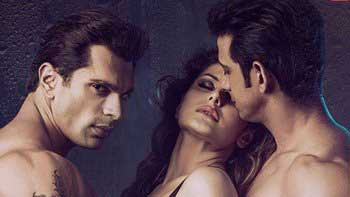 'Hate Story 3': Erotic revenge drama all set to heat it up