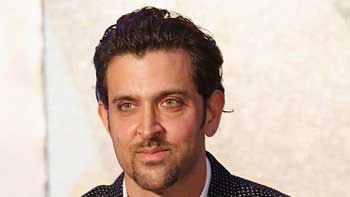 Hrithik Roshan collaborates with UNICEF for a worldwide campaign