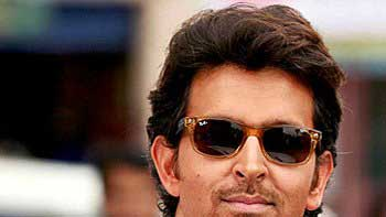 Hrithik Roshan planning to launch his own sunglasses range?