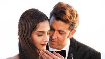 Hrithik Roshan, Sonam Kapoor to feature in 'Aashiqui 3'