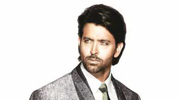 Hrithik Roshan tagged as Second Sexiest Asian Man