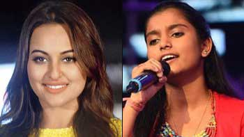 Indian Idol Junior contestant Nahid to croon for Sonakshi Sinha's 'Akira'