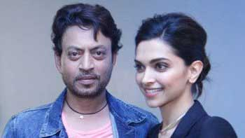 Irrfan Is Keen To Host A Special Screening Of 'Talvar' For Deepika