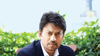 Irrfan Khan to produce a movie titled 'Kaash'