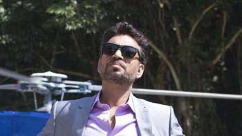 Irrfan's New Hobby Is To Fly Helicopters!