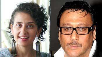 Jackie Shroff, Manisha Koirala to feature together in 'Chehere'