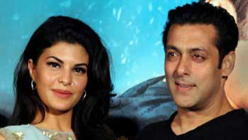 Jacqueline Feels Indebted To Salman!