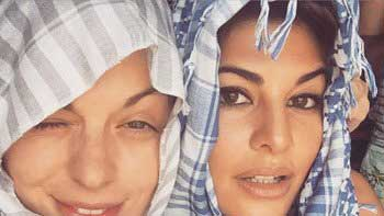 Jacqueline Fernandez shares fun moments from the sets of 'Dishoom'!