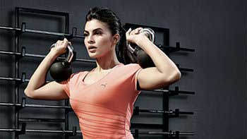 Jacqueline Fernandez to reveal fitness secrets by launching fitness app
