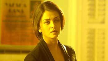 'Jazbaa' First Monday, Tuesday Box-office Collection