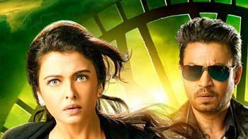 'Jazbaa' First Wednesday Box-office Collection