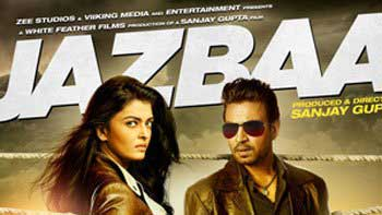 'Jazbaa' Opening Day Box-office Collections