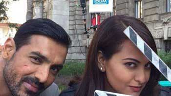 John Abraham, Sonakshi Sinha starrer 'Force 2' to be filmed in China
