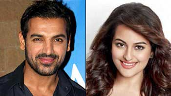 John Abraham, Sonakshi Sinha to fly to China and Budapest for 'Force 2'