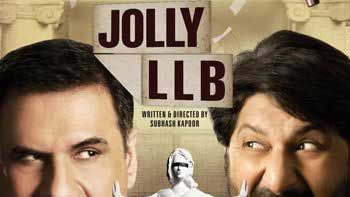 'Jolly LLB 2' To Commence The Shooting By The End Of 2015!