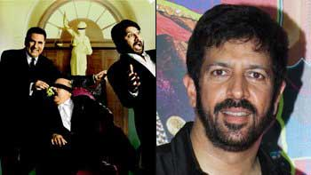 'Jolly LLB' Is Kabir Khan's Favorite Movie