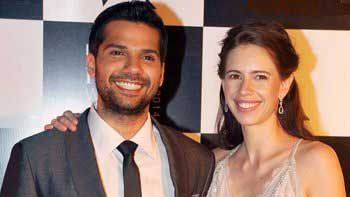 Kalki Koechlin Turns Director For A Play Starring Neil Bhoopalam!