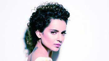Kangana Ranaut Becomes The Highest Paid Bollywood Actress!