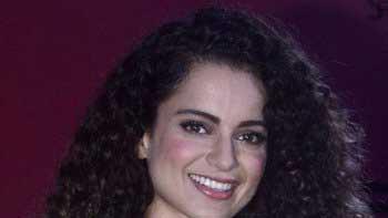 Kangana Ranaut chooses to move on from the failure of 'Katti Batti'