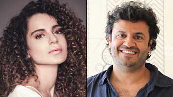 Kangana Ranaut & director Vikas Bahl to team-up for an untitled project!