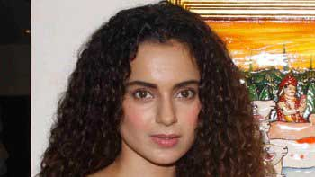 Kangana Ranaut feels it's a big achievement for her to represent the country