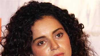 Kangana Ranaut has been approached to play an 85 year old woman!