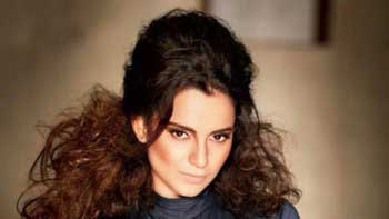 Kangana Ranaut Opts Out Of 'Divine Lovers'