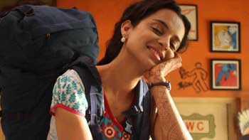 Kangana Ranaut starrer 'Queen' to have its French version